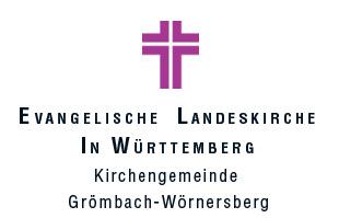 Logo Evangelische Kirchengemeinde Grömbach-Wörnersberg